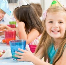 Charity Ideas for Kids Birthday Parties