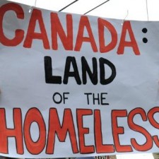 Poverty and Crisis in Canada