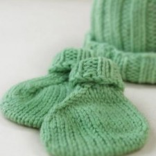 charity knitting patterns for babies