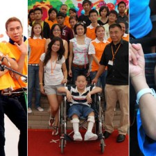 charity programs in singapore