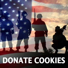Donate to Troops